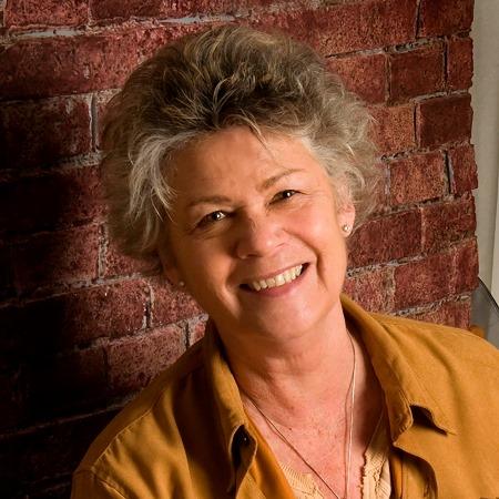 Speaker Susan Wilson
